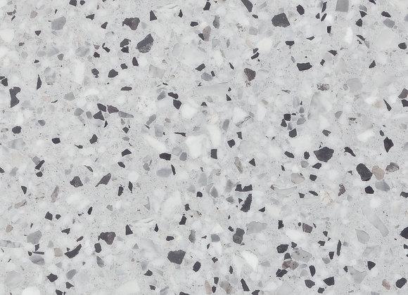 NG23A-001 Terrazzo Light Grey