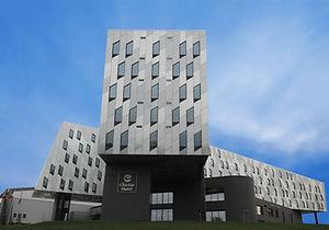 Clarion Hotell Energy Stavanger