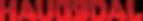 Haugsdal logo-tilbake til hjem