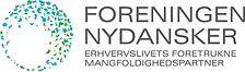 Logo Foreningen Nydansker