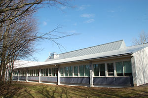Ullandhaug skole