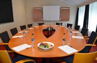 Møterommet