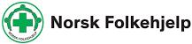 Logo Norsk Folkehjelp