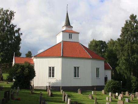 Stillingsutlysning - Kirkegårdsarbeider/fagarbeider i Froland