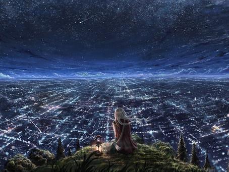 Давайте поприветствуем новые благостные энергии, новую эру и духовное пробуждение человечества