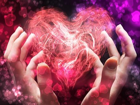 Ченнелинг. Что такое Любовь и как её аккумулировать?  Учительская Система отвечает