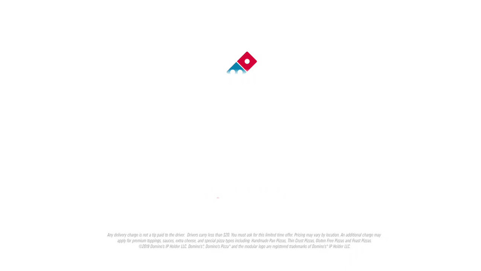 Domino's Hockey Commercial 15s