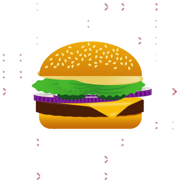 Build the Burger