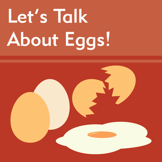 NuPasta Info Post: Eggs