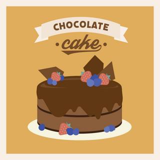 Cake It Chocolate