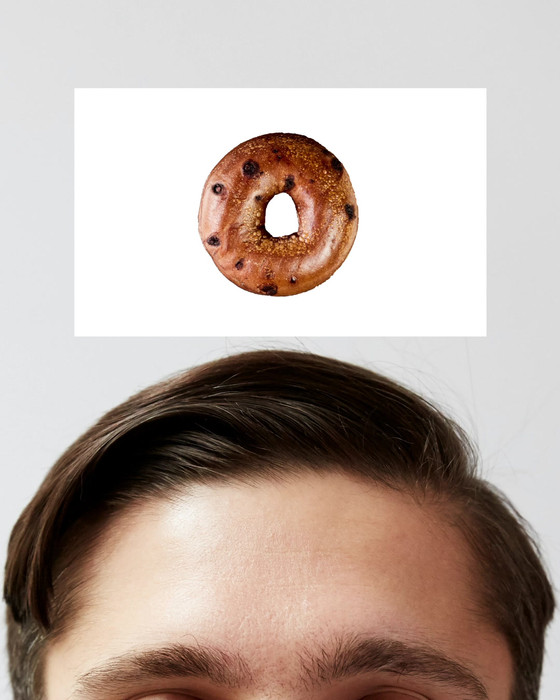 What A Bagel: What Bagel Are You Trend