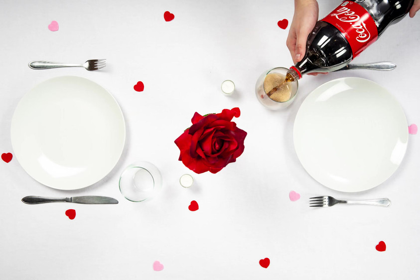 Stop Motion Valentines Day