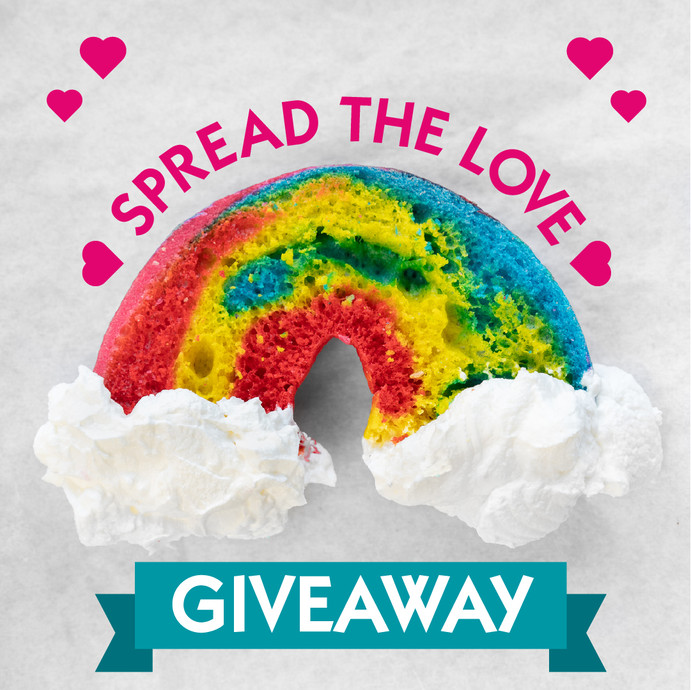 What A Bagel: Spread the Love