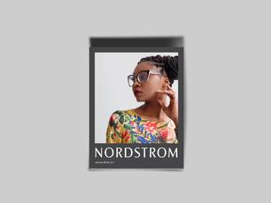 Nordstrom Annual Report Design