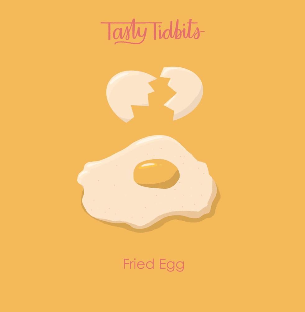 Tasty Tidbits_ Egg