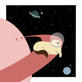 Space Paws