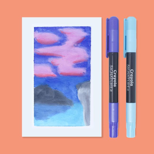 Signature Series Pearlescent Cream