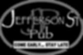 Jefferson St. Pub