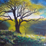 Spirit Tree #1