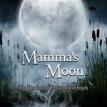 Book Cover Design  fo Mammas Moon