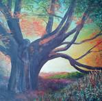 Spirit Tree # 2