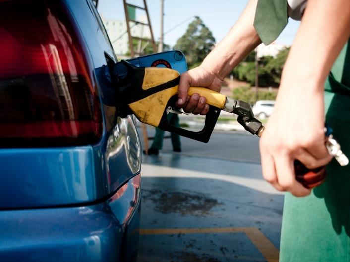 Combustível alto... Segurança baixa