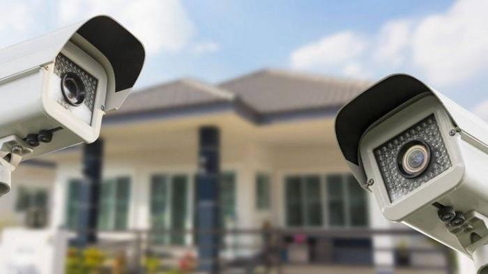 Como posicionar câmeras de segurança?