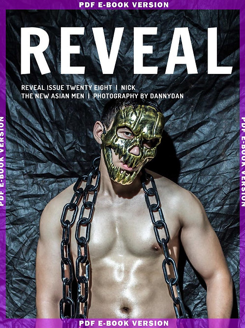Reveal 28 - Nick - PDF E-Book