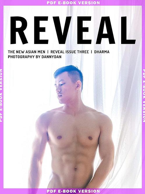 Reveal 03 - Dharma - PDF E-Book