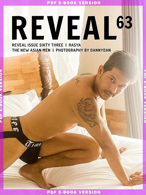 Reveal 63 - Rasya- PDF E-Book