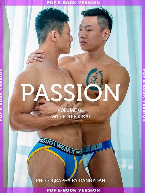 Passion 02 - Eddie and Kai - PDF E-Book