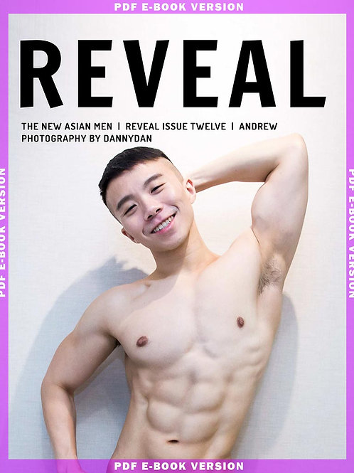 REVEAL Issue 12 - Andrew - PDF E-Book