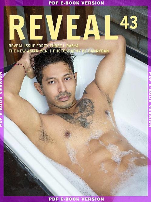 Reveal 43 - Rasya - PDF E-Book