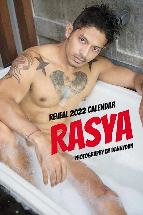 Rasya - REVEAL 2022 Calendar