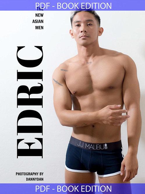 The New Asian Men - EDRIC - PDF E-Book