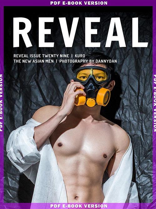 Reveal 29 - Kuro - PDF E-Book
