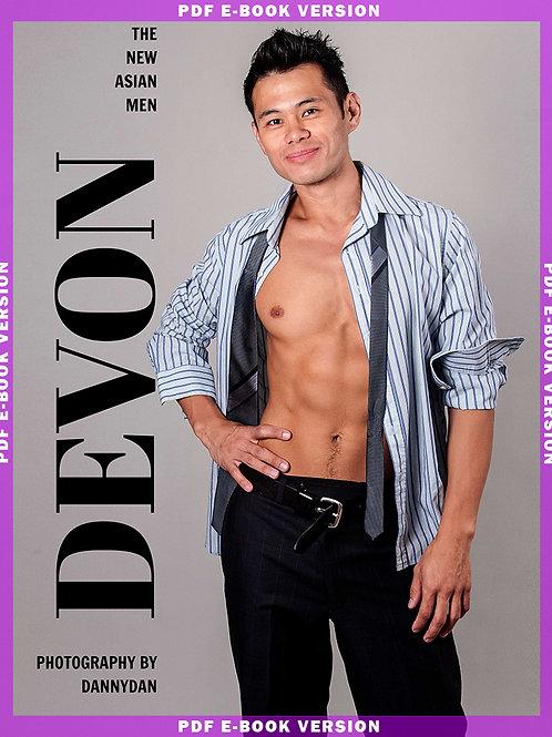 The New Asian Men - DEVON - PDF E-Book