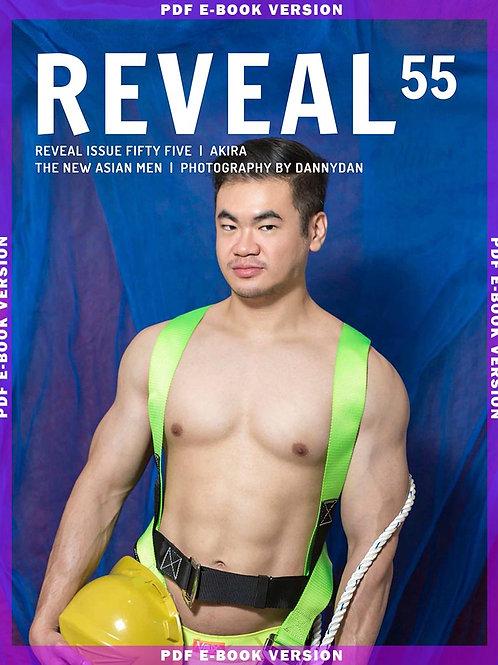 Reveal 55 - Akira - PDF E-Book