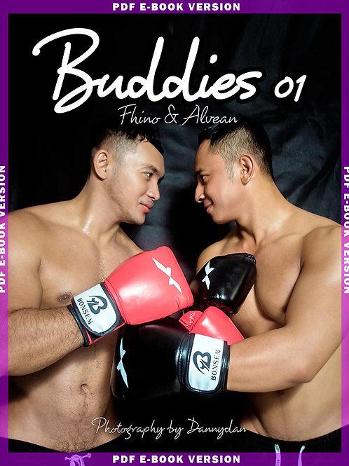 Buddies 01 - Fhino and Alvean - PDF E-Book
