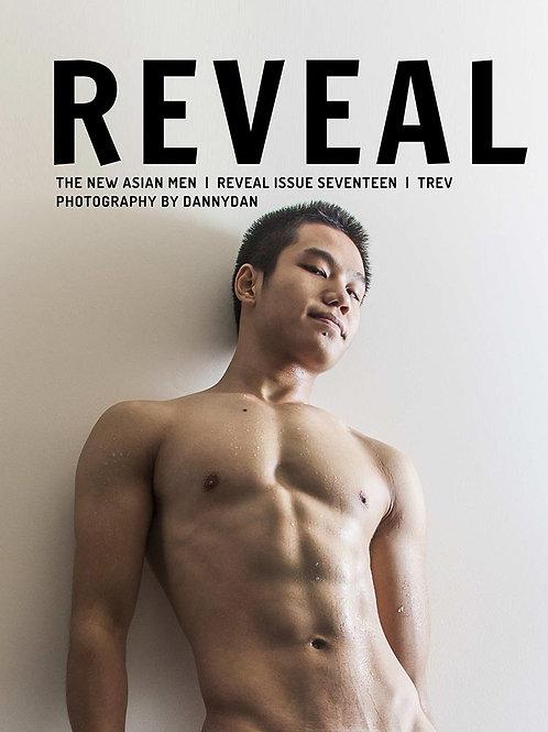 Reveal 17 - Trev - Soft Cover Photo Book