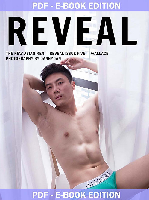 REVEAL Issue 5 - Wallace - PDF E-Book