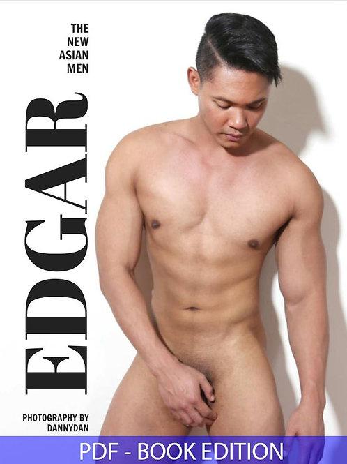 The New Asian Men - EDGAR - PDF E-Book
