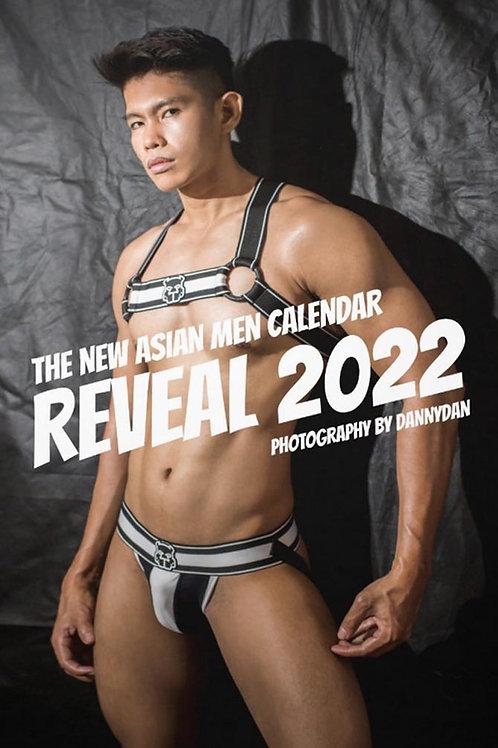 Reveal 2022 Calendar (12 Models)