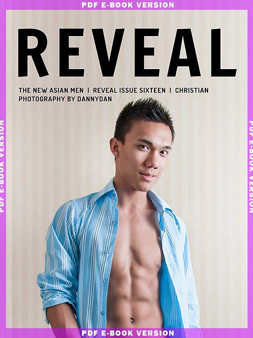 Reveal 16 - Christian - PDF E-BOOK