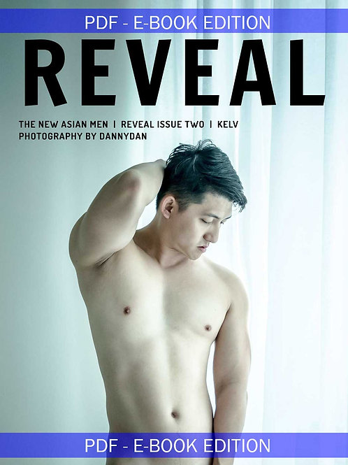 REVEAL Issue 2 - Kelv - PDF E-Book