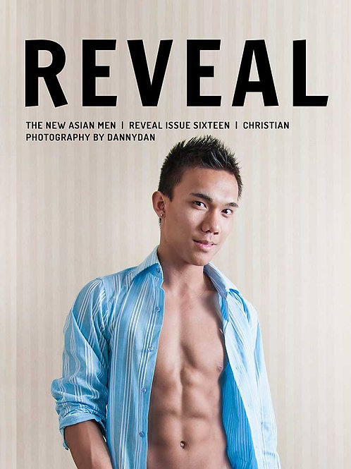 Reveal 16 - Christian - Soft Cover Photo Book