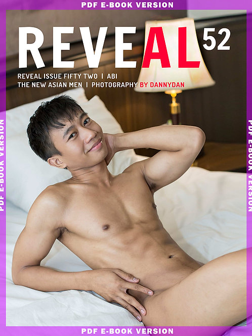Reveal 52 - Abi - PDF E-Book