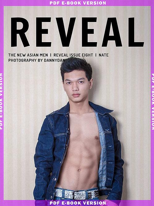 REVEAL Issue 8 - Nate - PDF E-Book