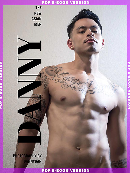 The New Asian Men 10 - DANNY L - PDF E-Book