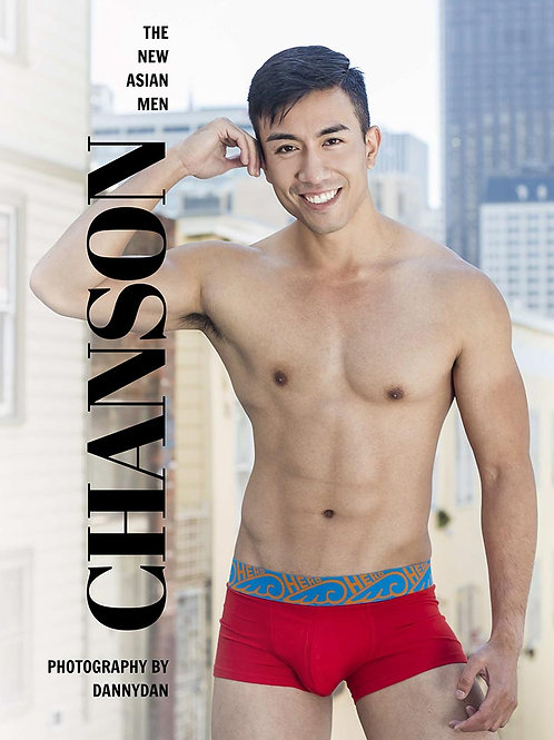 The New Asian Men 22 - Chanson - Soft Cover Photo Book